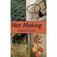 Net Making reprint, Brand New, Free P&P in the UK