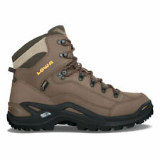 LOWA 3109454554 Men's Renegade GTX Mid Hiking Boots Sz 11 US, 44.5 EU, 10 UK