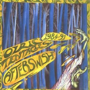 Ozric Tentacles - Afterswish (2xCD Album)