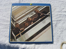 VERY RARE The Beatles 1967-1970 black vinyl with apple on back cover New York LP
