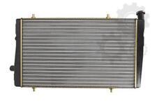 Radiateur de refroidissement d'eau moteur radiateur NRF NRF 54669
