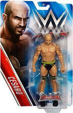 Cesaro WWE 2015 Wrestlemania Wrestling Action Figure NIB Mattel NIP WWF