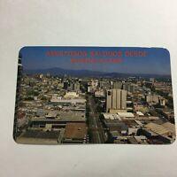 Vintage Postcard Amistosos Saludos Desde Guadalajara Mexico  Q6