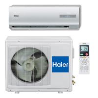 18 SEER Haier Ductless Mini Split Air Conditioner Heat Pump 9000 BTU 208-230v