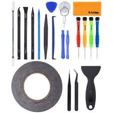 Zacro® 21 in 1 Profi Reparatur Werkzeug Set Tool kit für Handy und Smartphone