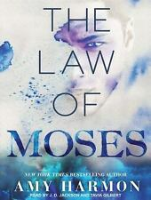 The Law of Moses (MP3)