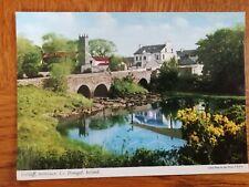 John Hinde Postcard Culdaff Inishowen Co Donegal