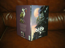 OKKO N°2 LE CYCLE DE L'EAU II - EDITION ORIGINALE DL JANVIER 2006 IMP DEC.2005