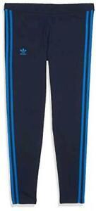 adidas Originals Women's 3 Stripes, Collegiate Navy/Bluebird, Size X-Large Tf8v