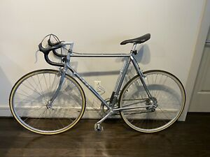 Vintage 1986 Trek 310 Elance lightweight road bike (rare vintage racing touring)