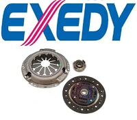 EXEDY Clutch for HONDA CIVIC 2.0 K20A2 TYPE R EP3 OEM Japan Kit Bearing & Plate