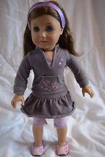 American Girl Doll Licorice Fun Outfit