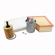 Cabin CU2545 Air C2295/3 Oil HU719/7x Fuel WK823/3x Filter Kit VW Polo 1.9TDI