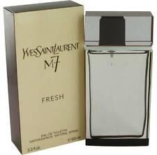 ❤️Yves Saint Laurent M7 FRESH EDT3.3 oz 100ml Spray SEALED,YSL☆☆☆☆☆