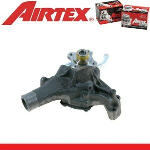 AIRTEX Engine Water Pump for 2002-2003 WORKHORSE FASTRACK FT931 V6-4.3L