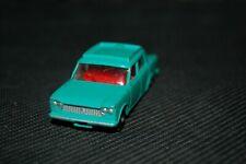 Vintage MATCHBOX No. 56 FIAT 1500  Turquoise