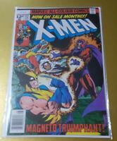 Marvel📖The X-Men #112 Aug. 1978. Claremont/Cockrum/Byrne BRONZE AGE NM 9.4