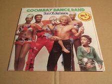 "GOOMBAY DANCE BAND - SUN OF JAMAICA / ISLAND OF DREAMS - 7"" (12)"