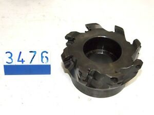Seco R220 milling cutter 113mm dia(3476)