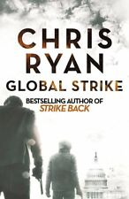 CHRIS RYAN __ GLOBAL STRIKE __ BRAND NEW __ FREEPOST UK