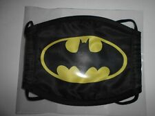 Batman. Mouth Face Masks UNISEX Adult Med  Breathable Sunscreen