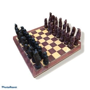 Unique Chinese Chess Set