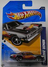 Hot Wheels 71 Dodge Demon