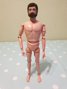 VINTAGE ACTION MAN Original NUDE NAKED  Figure