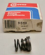 Cloyes Gear & Product Engine Cam Camshaft Thrust Button - 9-5159