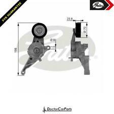 Gates Belt Tensioner Pulley Alternator for VW TRANSPORTER 1.9 CHOICE2/2 TDI T5