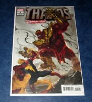 THANOS #4 CARNAGE-IZED Sunghan Yune variant 1st print MARVEL COMIC 2019 avengers