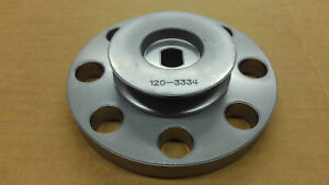 Exmark 120-3334 Pulley