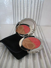 CHRISTIAN DIOR DIORSKIN NUDE TAN PARADISE DUO # 002 CORAL GLOW READ DETAILS