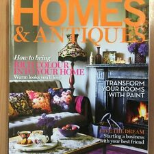 November News & General Interest Home Magazines in English