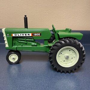 Vintage 1960's Ertl Oliver 1800 Toy Tractor 1/16th - Restored & Rare!