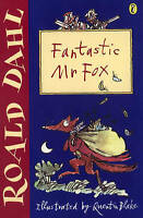 Fantastic Mr. Fox (Young Puffin Read Alone), Dahl, Roald, Very Good Book