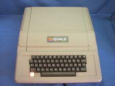 Vintage Apple II Plus Computer A2S1048