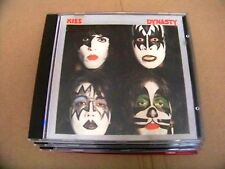 KISS + 1979 + DYNASTY + RE-RELEASE +