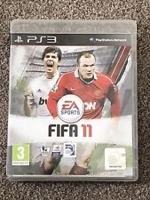 FIFA 11 (Sony PlayStation 3, 2010) MINT. Includes Booklet PS3.