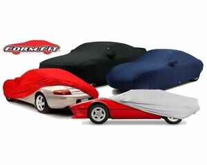 COVERCRAFT Form Fit INDOOR Car Cover fits 2007 to 2020 Honda Fit Hatchback