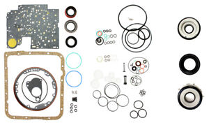Auto Trans Overhaul Kit Pioneer 750236