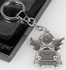 Schlüsselanhänger Schutzengel im Auto von FORMANO Art. Nr. 655318