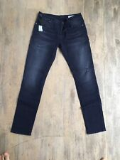 Men's Antony Morato jeans W36/L34 tappered fit