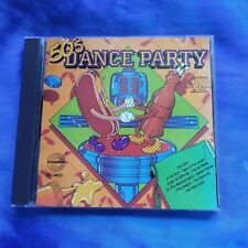 50s DANCE PARTY - Various Artists CD