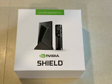 NVIDIA Shield TV 16GB 4K Android Streaming Media Player & Gaming Console 2017