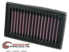 K&N Powersports Performance Air Filters / 06-16 BMW / 12 HUSQVARNA NUDA/ BM-8006