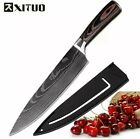 XITUO high quality chef knife  High Carbon Stainless Steel Japanese Series