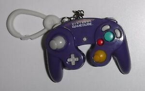 Nintendo Classic Consoles Backpack Buddies - Gamecube Controller