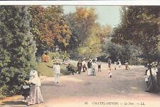 CHATEL-GUYON 69 LL le parc
