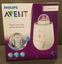 BK5PM49 Philips Avent Fast Baby Bottle Warmer, SCF355/00